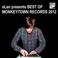 eLan presents Best Of Monkeytown Records 2012