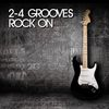 2-4 Grooves - 2-4 Grooves - Rock On