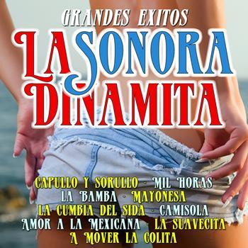 La Sonora Dinamita - Grandes Éxitos de la Sonora Dinamita
