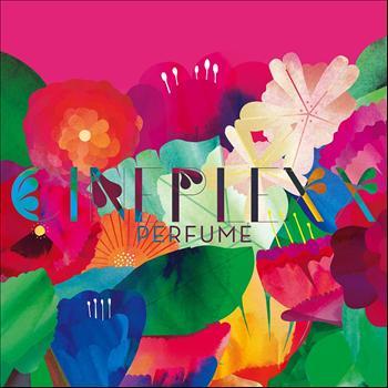 Cineplexx - Perfume