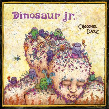 Dinosaur Jr. - Chocomel Daze (Live 1987)