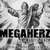 Megaherz - Gott Sein