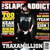 Traxamillion - The Slapp Addict (Clean)
