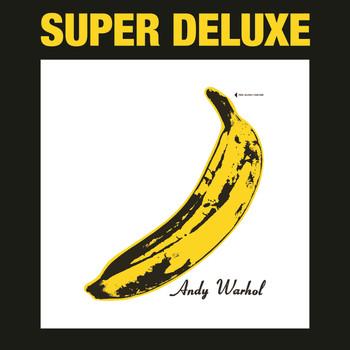 The Velvet Underground / Nico - The Velvet Underground & Nico 45th Anniversary