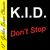 K.I.D. - Don't Stop