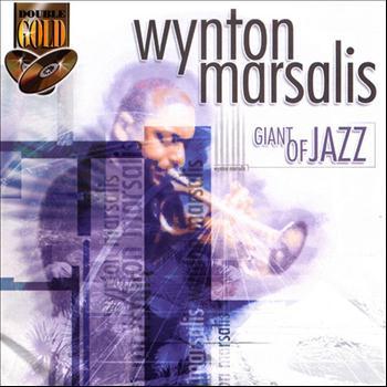 Wynton Marsalis - Wynton Marsalis - Giant Of Jazz