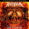 Hibria - Blinded By Tokyo - Live in Japan (Extended Version)