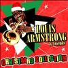 Louis Armstrong & Friends - Chrismtas Collection