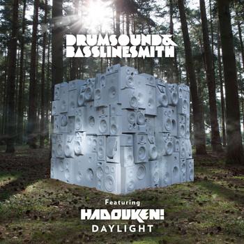 Drumsound & Bassline Smith - Daylight (feat. Hadouken!)