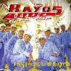 Los Rayos De Oaxaca - Pasito De Los Rayos
