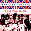 Bay City Rollers - Best Pop in UK