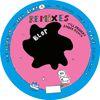 Gabriel Ananda - Hey Blop Remixes (Live Series Pt. II)