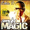 Lukie D - Simply Magic - Single