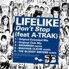 Lifelike - Kitsuné: Don't Stop (feat. A-Trak) - EP