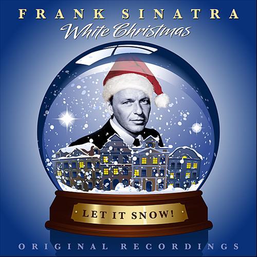 let it snow frank: