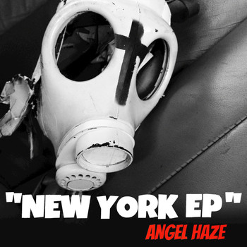 Angel Haze - New York EP (Explicit)