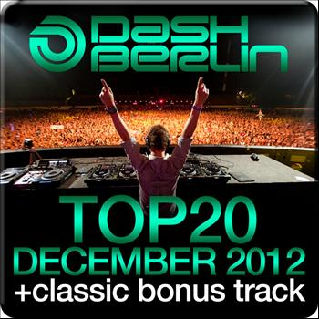 Dash Berlin - Dash Berlin Top 20 - December 2012