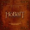 Howard Shore - The Hobbit: An Unexpected Journey Original Motion Picture Soundtrack (Deluxe Version)
