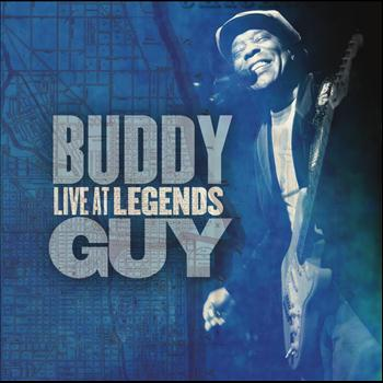 Buddy Guy - Live At Legends