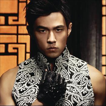 Jay Chou - Hong Chen Ke Zhan