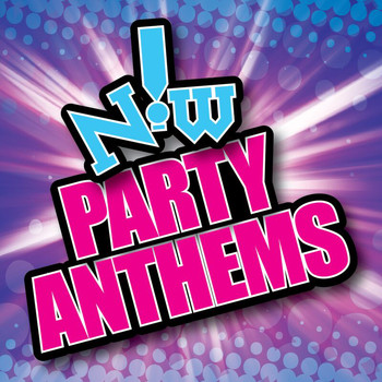 Various Artists - Now! Party Anthems