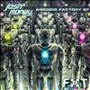 Josh Money - The Android Factory EP