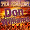 Don Williams - The Greatest Don Williams