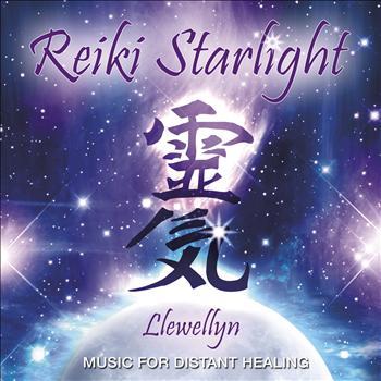 Llewellyn - Reiki Starlight