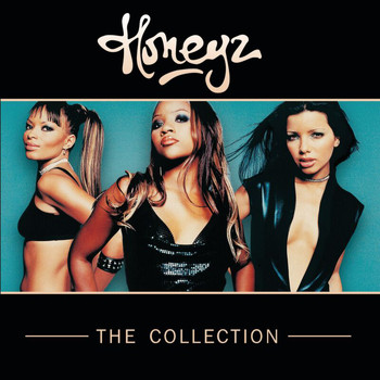 Honeyz - The Collection
