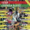 Jstar - Licensed Plates (Dubthology 2005-2012)