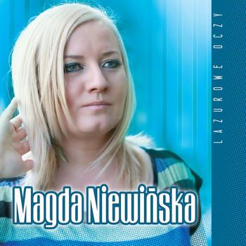 Magda Niewinska - Lazurowe oczy