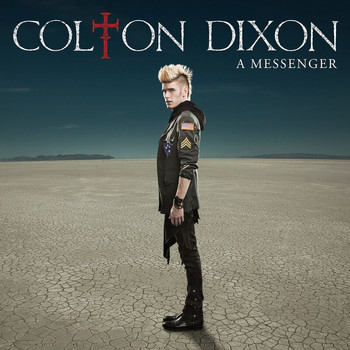 Colton Dixon - A Messenger