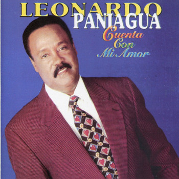 Leonardo Paniagua - Cuenta Con Mi Amor