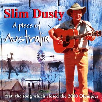 Slim Dusty - A Piece of Australia
