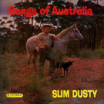 Slim Dusty - Songs of Australia