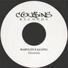 Determine - Babylon Falling