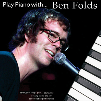 The Backing Tracks - Play Piano With… Ben Folds