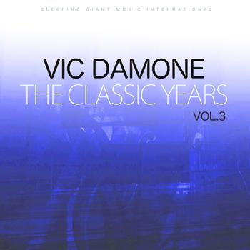 Vic Damone - The Classic Years, Vol 3