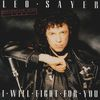 Leo Sayer - I Will Fight for You