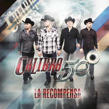 Calibre 50 - La Recompensa