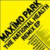 Maximo Park - The National Health Remix EP