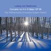 Edwin Fischer - Beethoven: Concerto No.4 in G Major, Op. 58