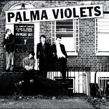 Palma Violets - 180 (Explicit)