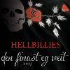 Hellbillies - Den finast eg veit [2013 Version]