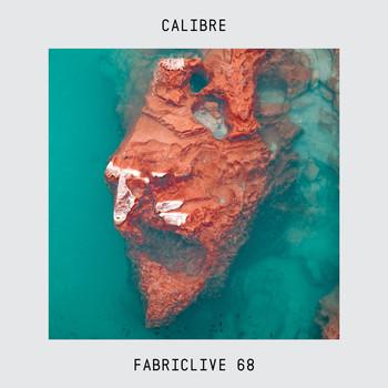 Calibre - FABRICLIVE 68: Calibre