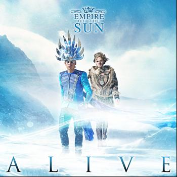 Empire Of The Sun - Alive