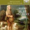 Musica Ad Rhenum & Jed Wentz - Mozart: Il rè pastore