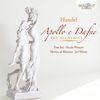 Musica Ad Rhenum & Jed Wentz - Handel: Apollo & Dafne - The Alchymist