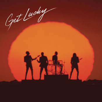 Daft Punk feat. Pharrell Williams and Nile Rodgers - Get Lucky
