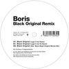 Boris - Black Original Remix